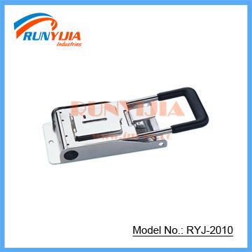 SUS304 polishing insulated trailer body rear door lock
