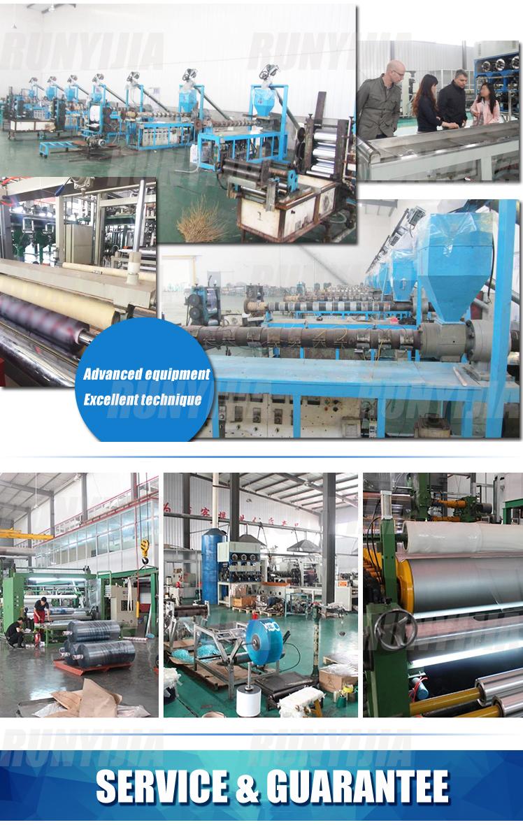 manufacture pvc strip curtains