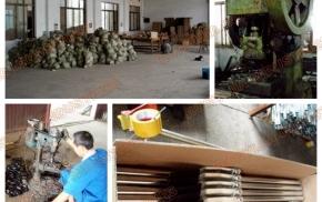truck body parts manufacturer equipment