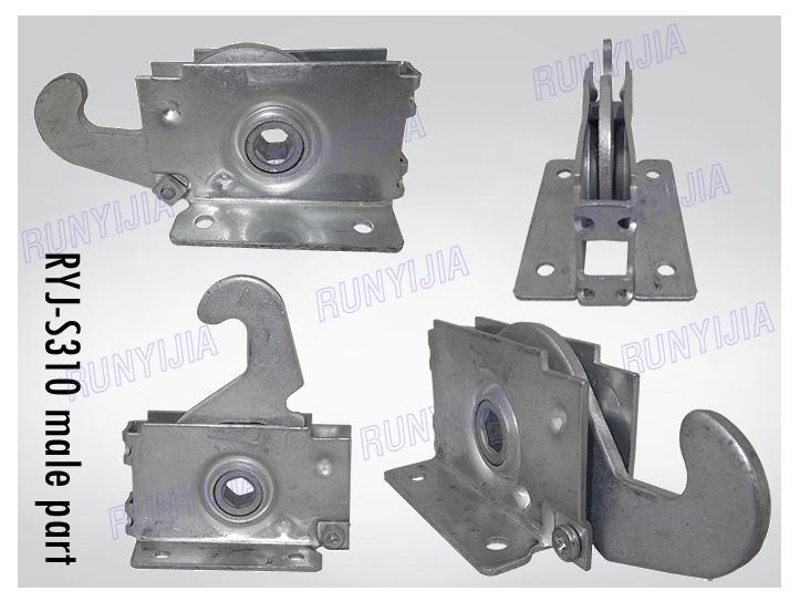 S310 male parts